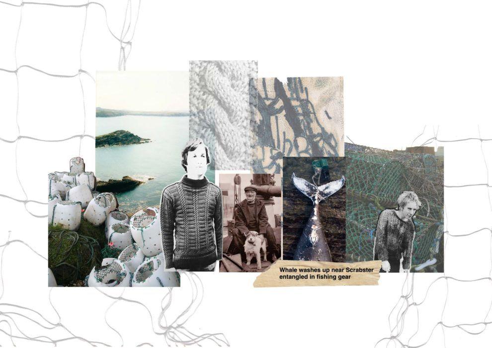 Portfolio AMY GOACHER FEEL THE YARN KINGSTON 2020 Page 3