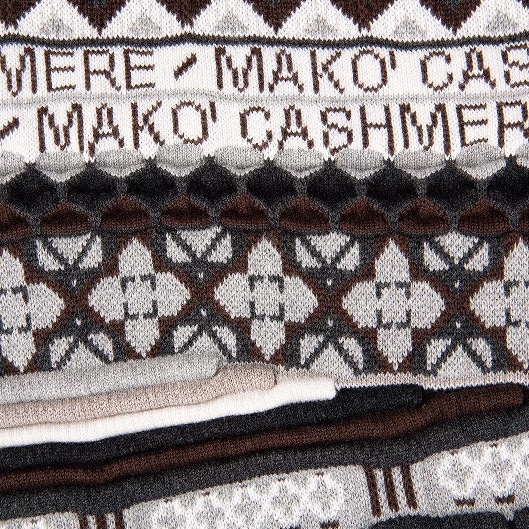 MAKO CASHMERE