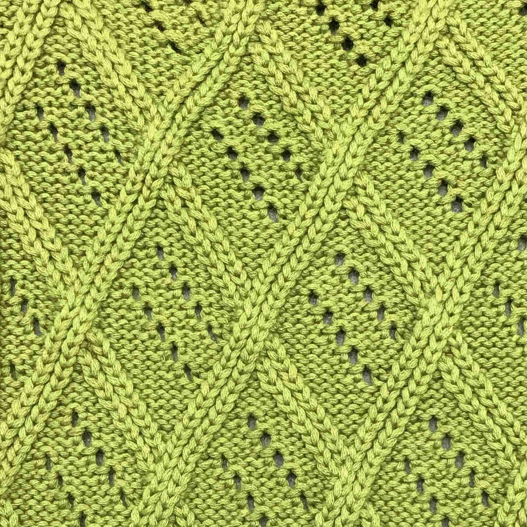 Float 5 filato yarn cotone cotton fettuccia tape stitch