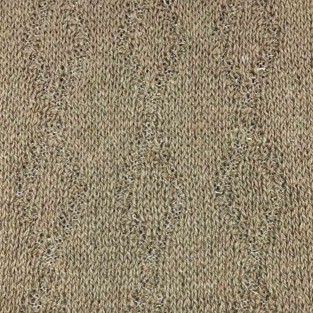 Tandem filato yarn cotone cotton recycled stitch
